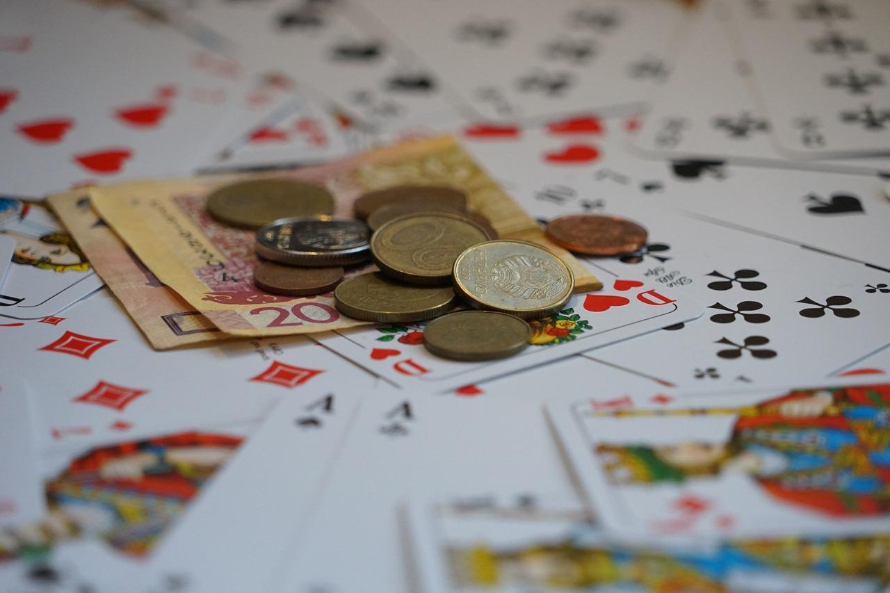 Inwestycja w gry kasynowe